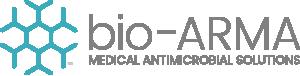 bio-ARMA Antimicrobials Logo